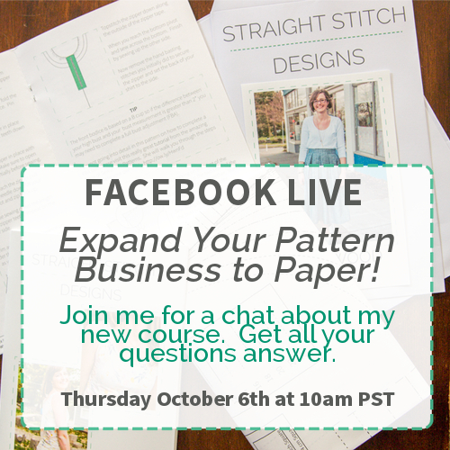 Facebook Live Course Chat