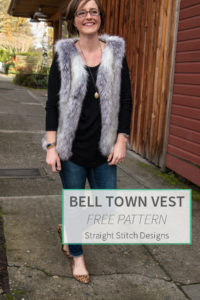 SSD Bell Town Free Pattern
